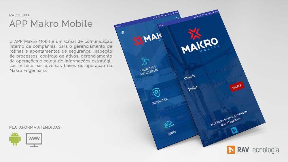 Grupo Makro Engenharia